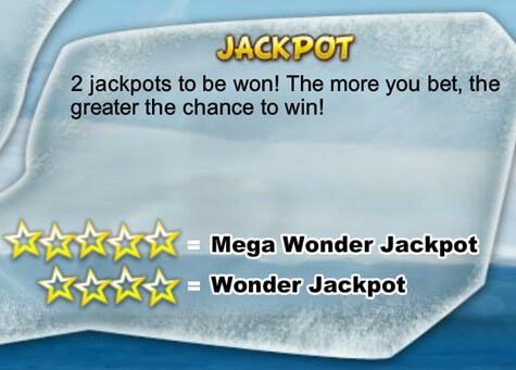 Icy Wonders Gokkast Netent Jackpot
