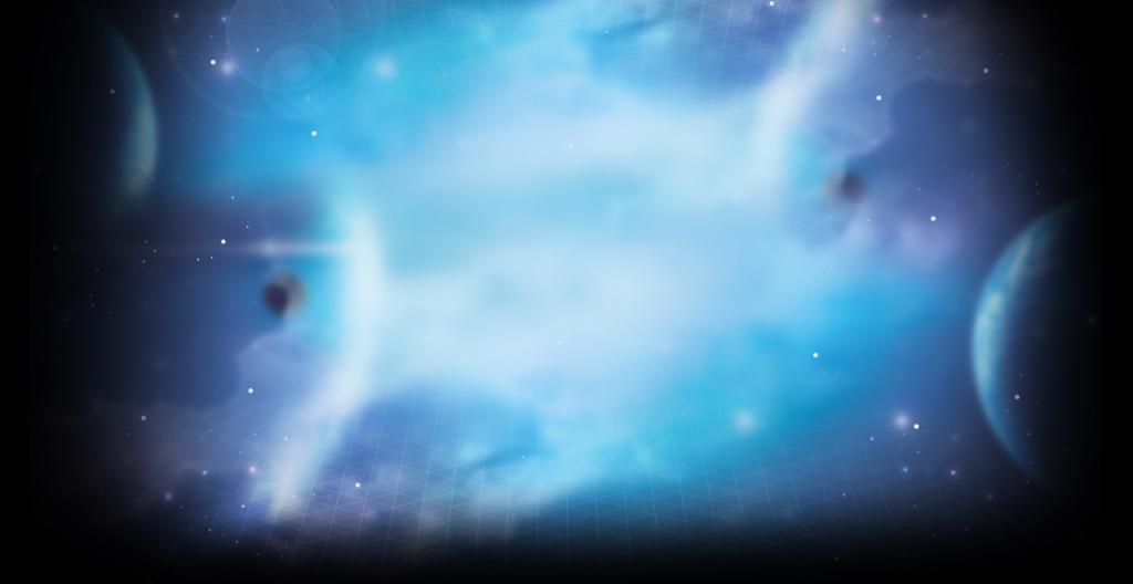 Big Bang Slot Netent Background