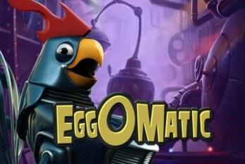 Eggomatic