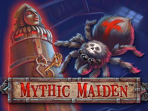 netent mythic maiden