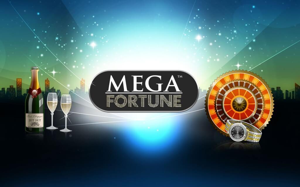 mega-fortune achtergrond