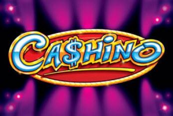 Cashino
