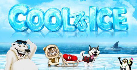 Cool As Ice Gokkast Welkomst