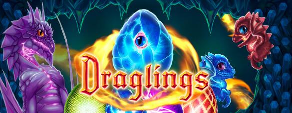 Draglings Gokkast Welkomst2