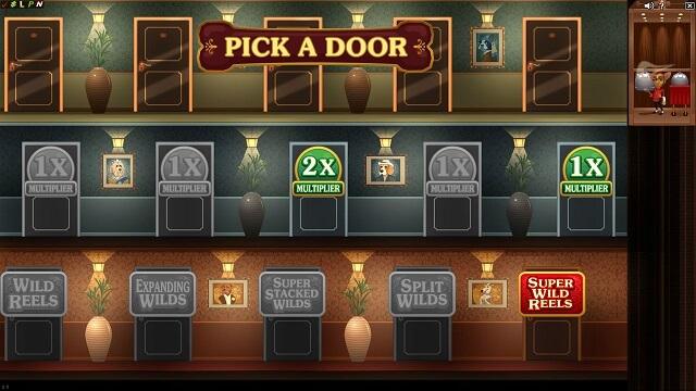 Hound Hotel Slot Free Spins