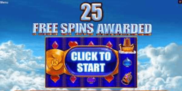 Kronos Gokkast Free Spins