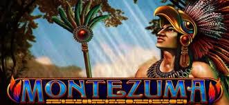 Montezuma Gokkast Achtergrond