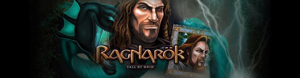 Ragnarok Slot genesis gaming