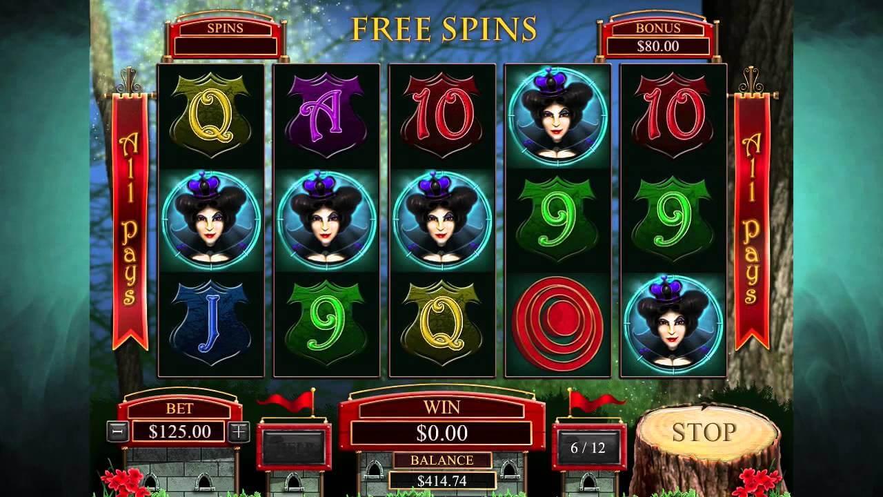 Robyn Gokkast Free Spins