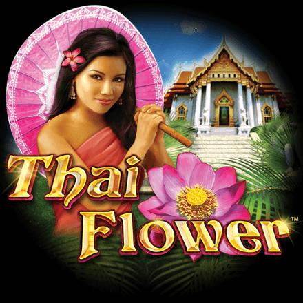 Blomster Slots - spil Flowers slots gratis online