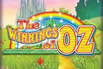 The Winnings of Oz