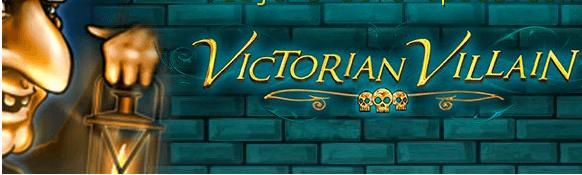 Victorian Villain Slot Genesis Gaming
