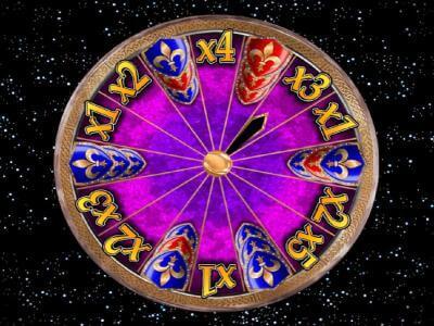 Wild Knight Wheel