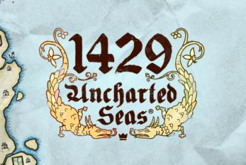 1492 Uncharted Seas