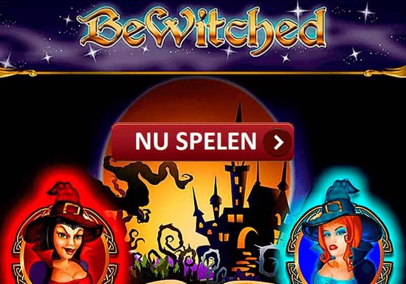bewitched-gokkast-nu-spelen