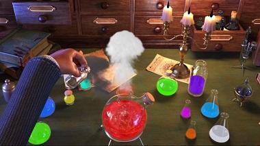 Dr Jekyll and Mr Hyde Bonus game