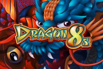 Dragon 8's