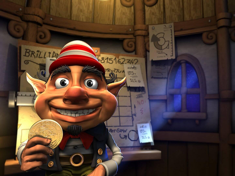 Greedy Goblins Betsfot Gokkast Bonusgame