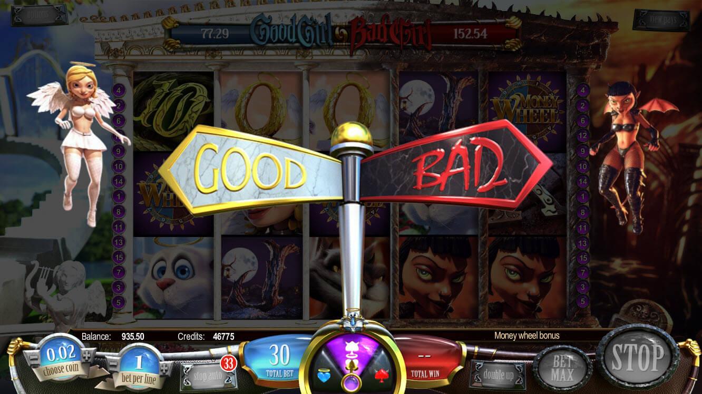 Good Girl, Bad Girl Slot Machine Online ᐈ BetSoft™ Casino Slots