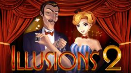 Illusions 2 Gokkast Welkomst
