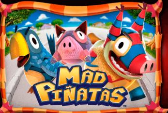 Mad Piñatas