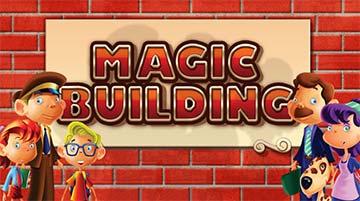 Magic Building Gokkast Welkomst