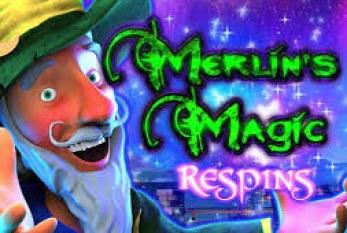 Merlin's Magic Respins