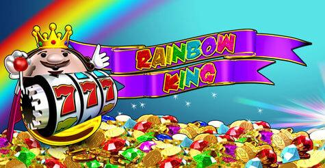 Rainbow King Welkomst2