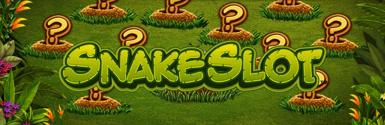 Snake Slot Gokkast Welkomst