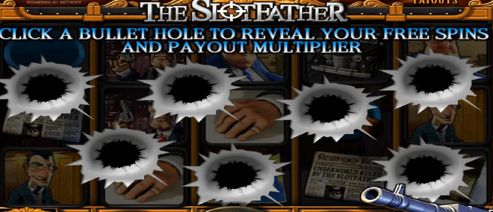 The slotfather slot game