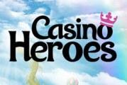 Casino Heroes en de Olympische Casino Spelen