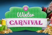 Winter Carnaval bij Casino Heroes