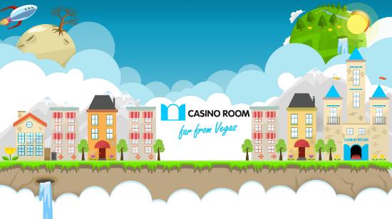 Casino-Room slot website