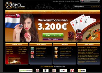 Nj online slots gokken
