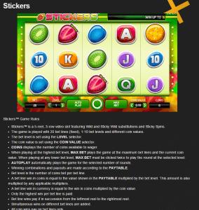 Video casino spel ipad