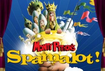 Monty Pythons Spamalot