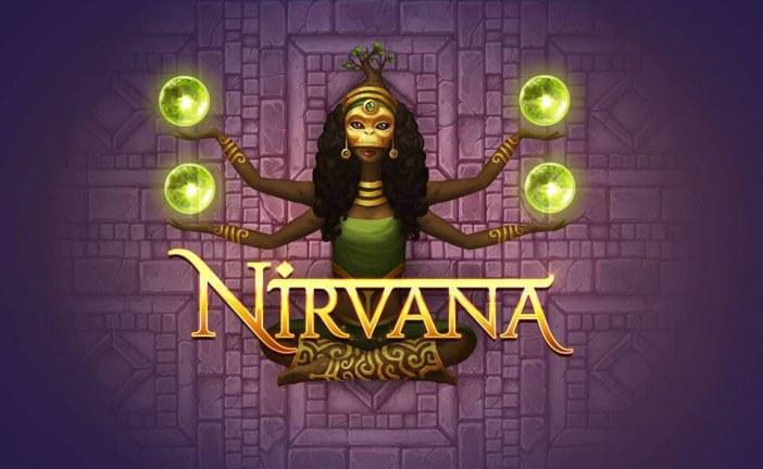Yggdrasil's nieuwste gokkast: Nirvana
