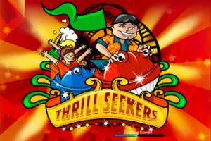 Thrill Seekers PlayTech Gokkast Uitgelicht