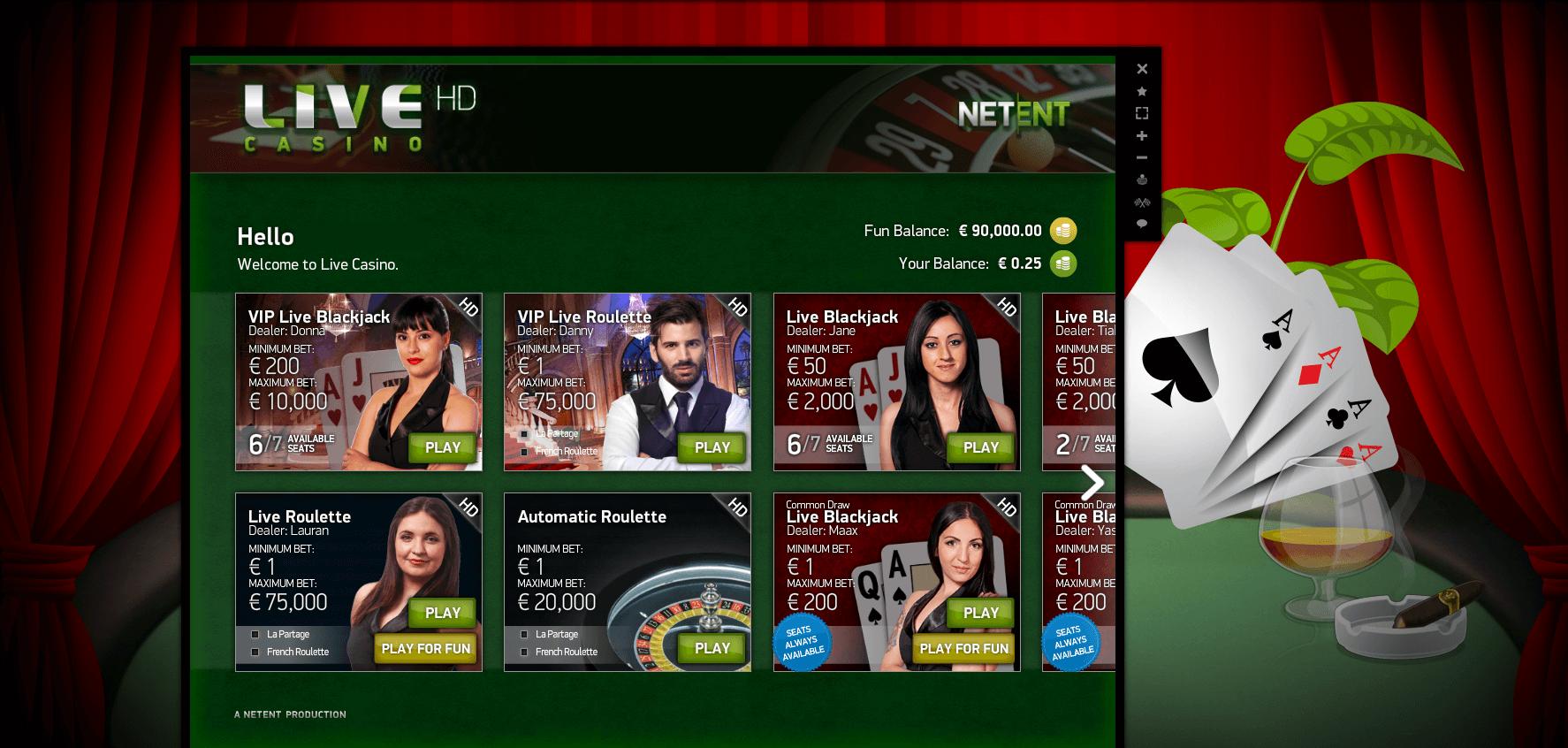 Fantasini: Master of Mystery Slot - NetEnt - Rizk Online Casino Sverige