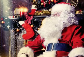 777 Casino's 12 dagen van Kerst zijn bijna afgelopen!