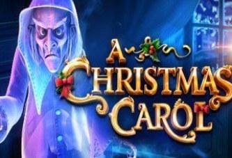 Betsoft Gaming kondigt nieuwe gokkast aan: A Christmas Carol