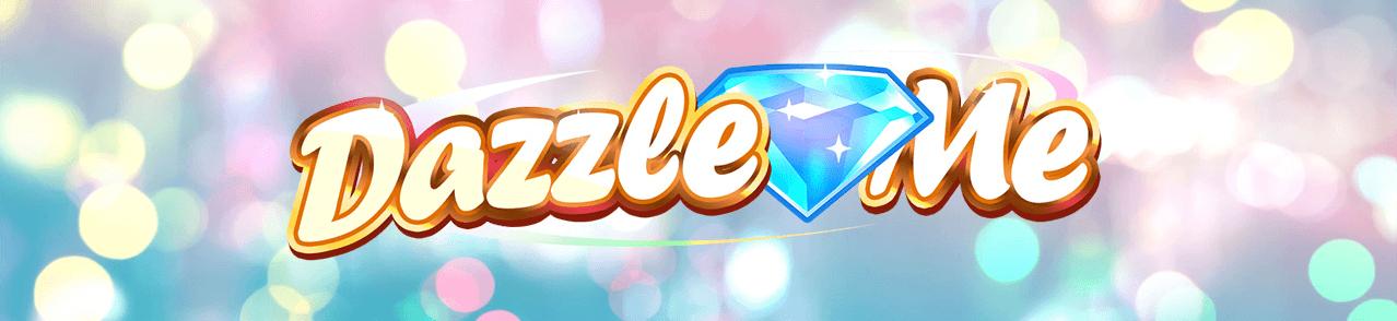 Dazzle Me Slot Netent