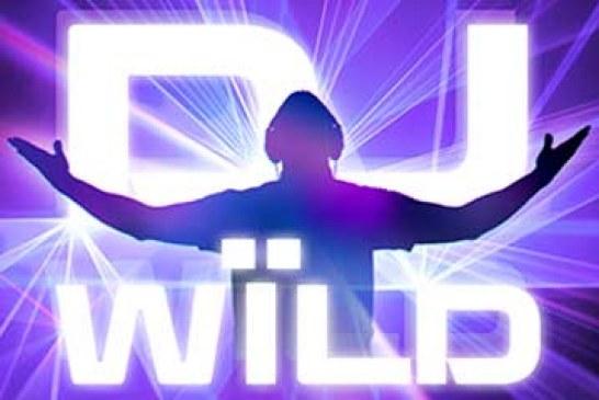 Elk Studio komt met een nieuwe gokkast uit: DJ Wild!