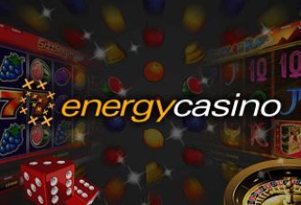 Energy Casino heeft niet 24 , maar 34 kerstdagen!
