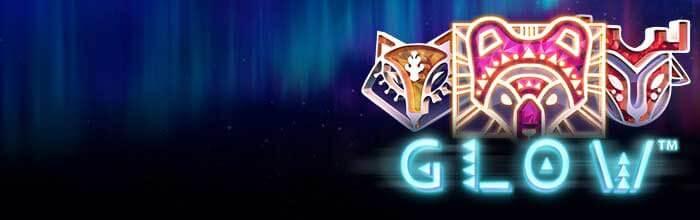 Glow Gokkast Welkomst