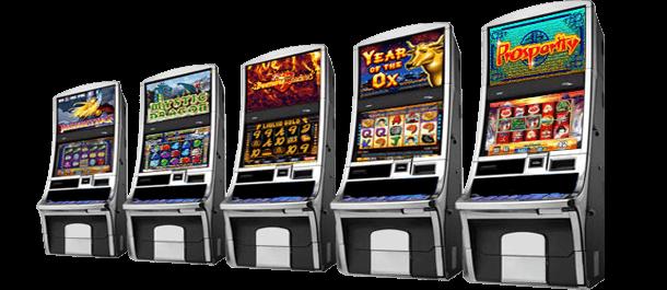 Gokkasten en Speelautomaten