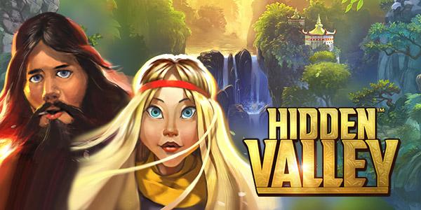 Hidden Valley Gokkast Welkomst