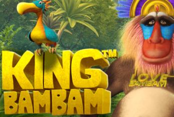 King Bam Bam