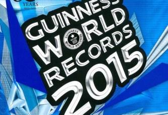 Microgaming staat binnenkort in de bekende Guinness World Records.