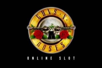 Nieuwe NetEnt gokkast: Guns N' Roses!
